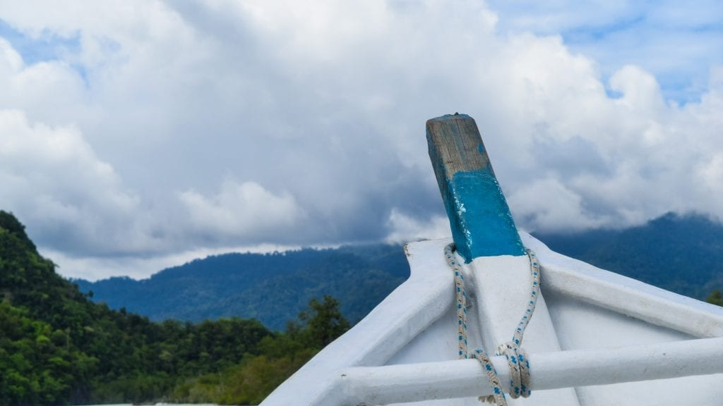 Half Day Boat Trip in Langkawi should be on top of your things to do in Langkawi list