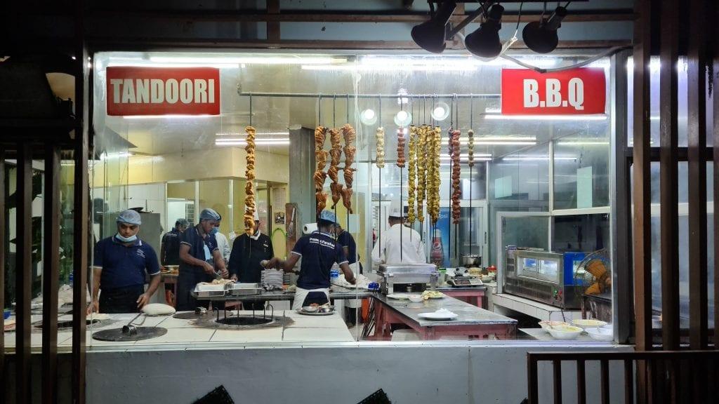 Cox's Bazar Restaurant