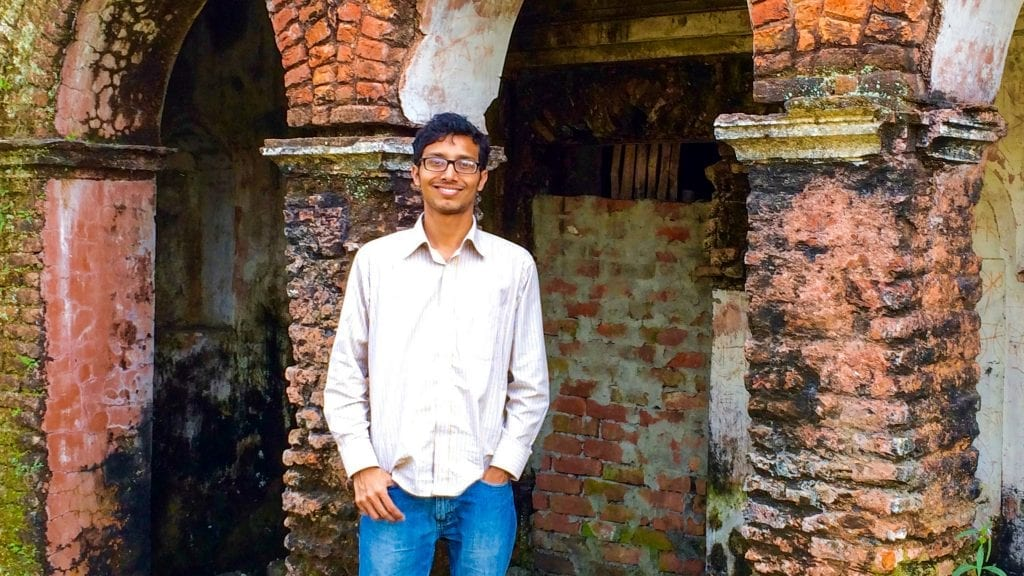 Fuad in Bangladesh