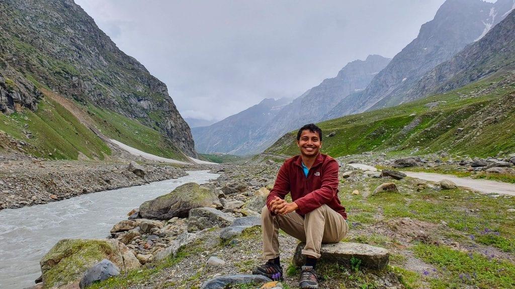 Fuad in Himachal Pradesh