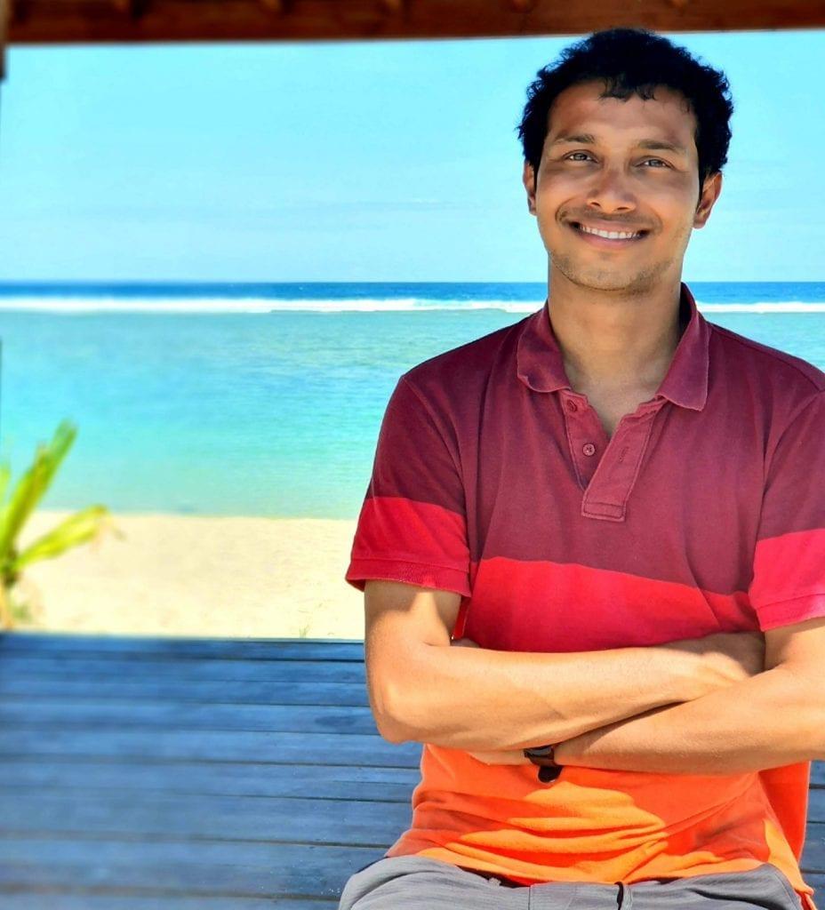Fuad Omar