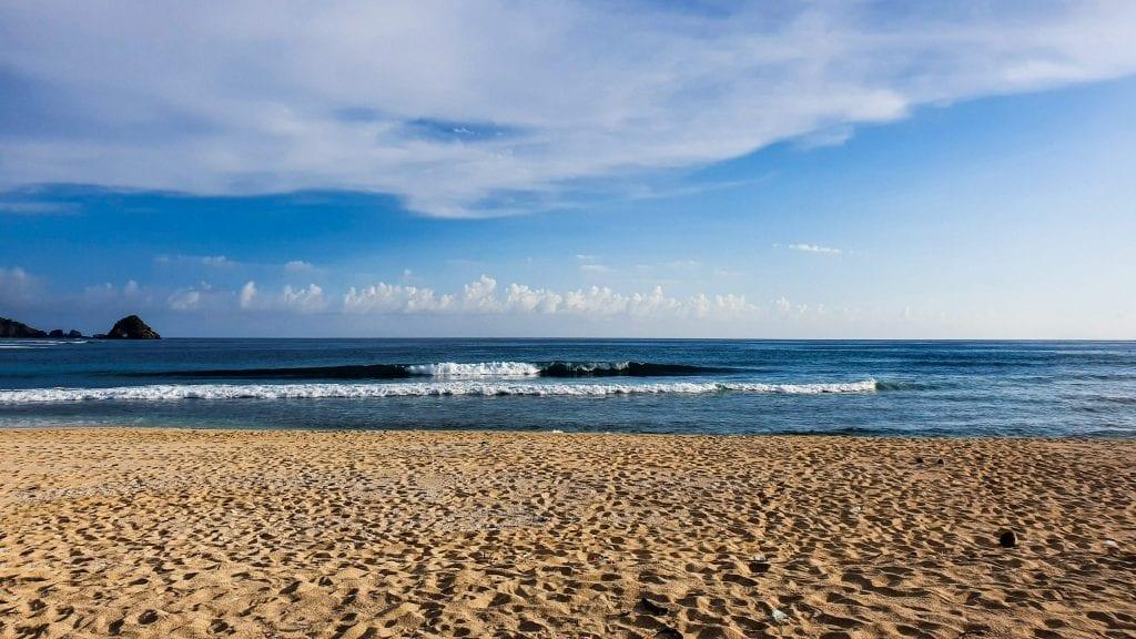 Gorgeous Mekaki Beach Sekotong Lombok