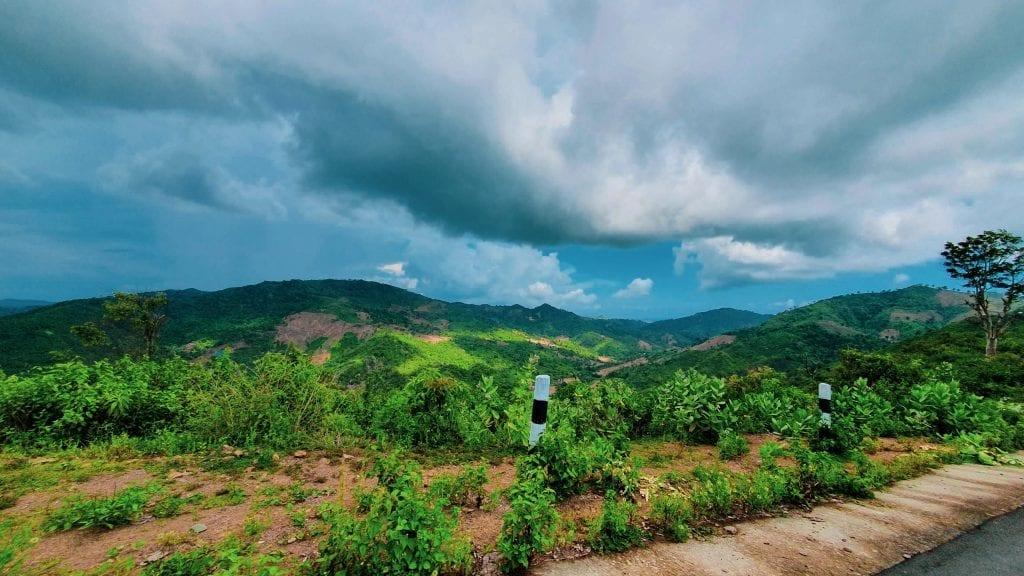 Green Mountains Sekotong
