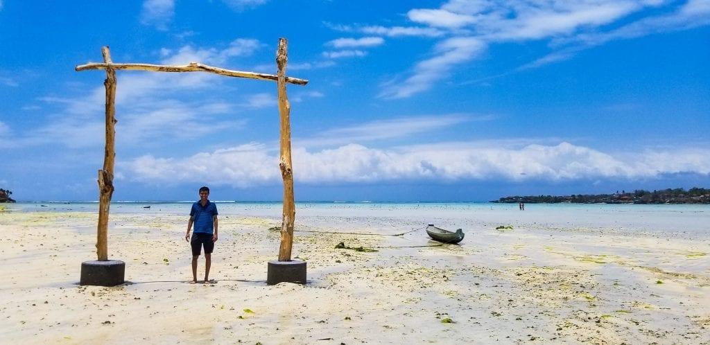 Beaches Nusa Ceningan