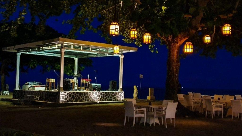Kila Senggigi Beach Hotel in Lombok