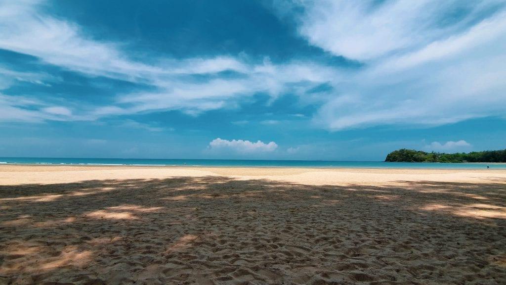 Laem Koh Kwang Beach