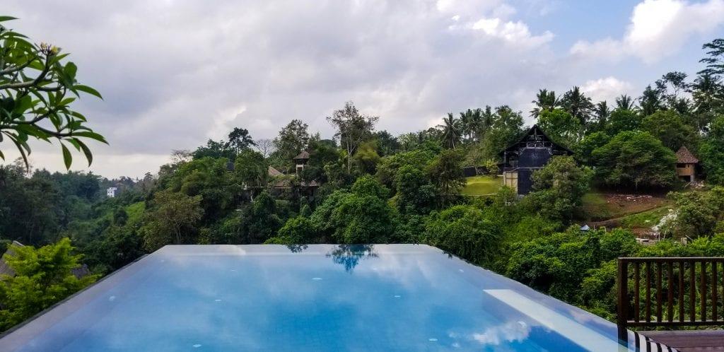 Ubud Hotels