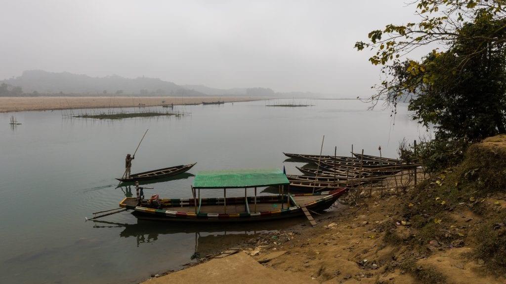Someshwari River