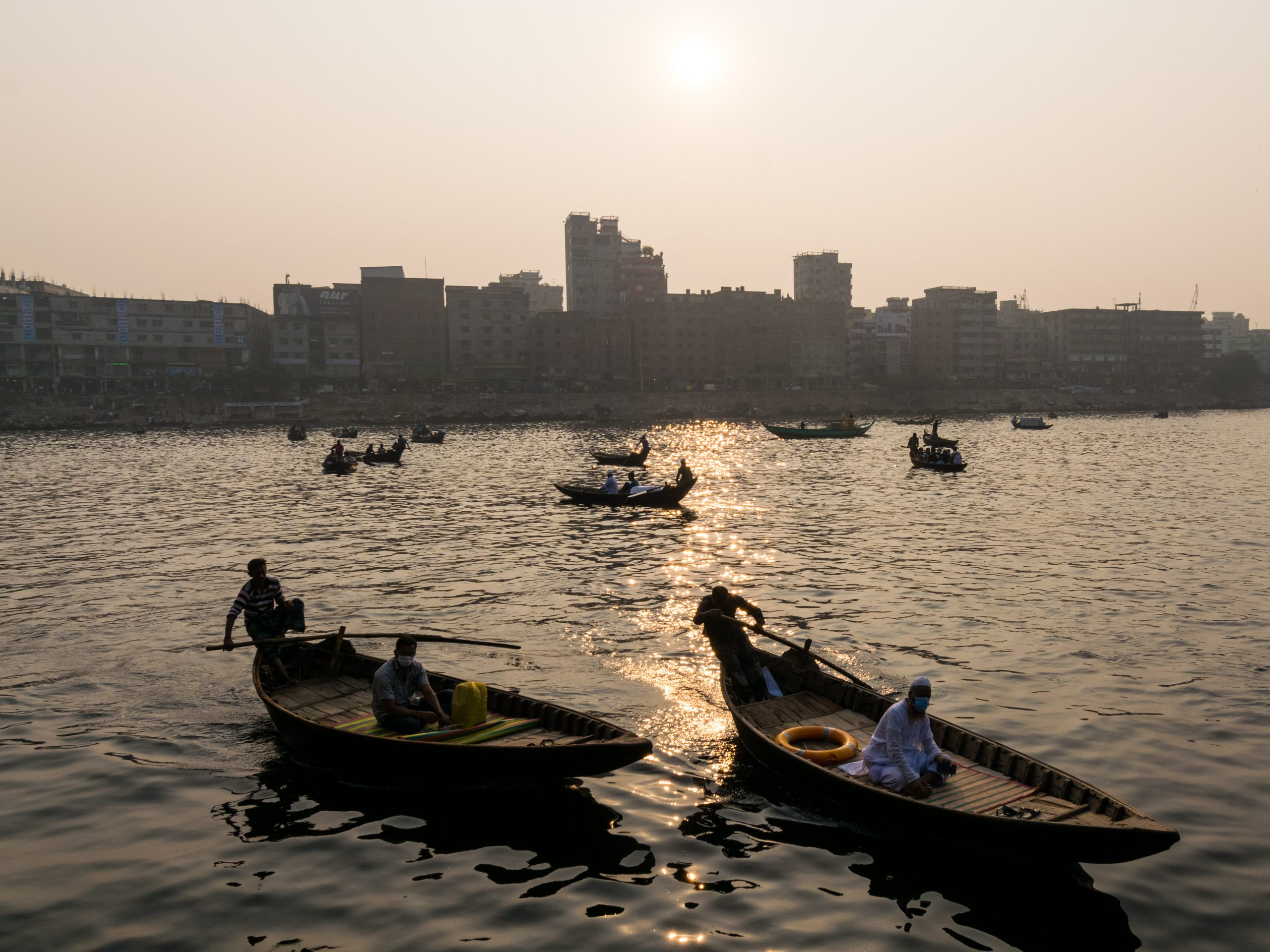 Best Places to visit in Dhaka in 2 Days
