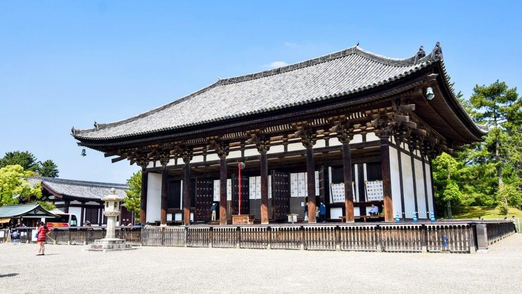 Tenryuji Temple in Aaashiyama