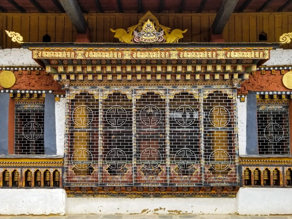 Changangkha Lhakhang - Places to go in Thimphu