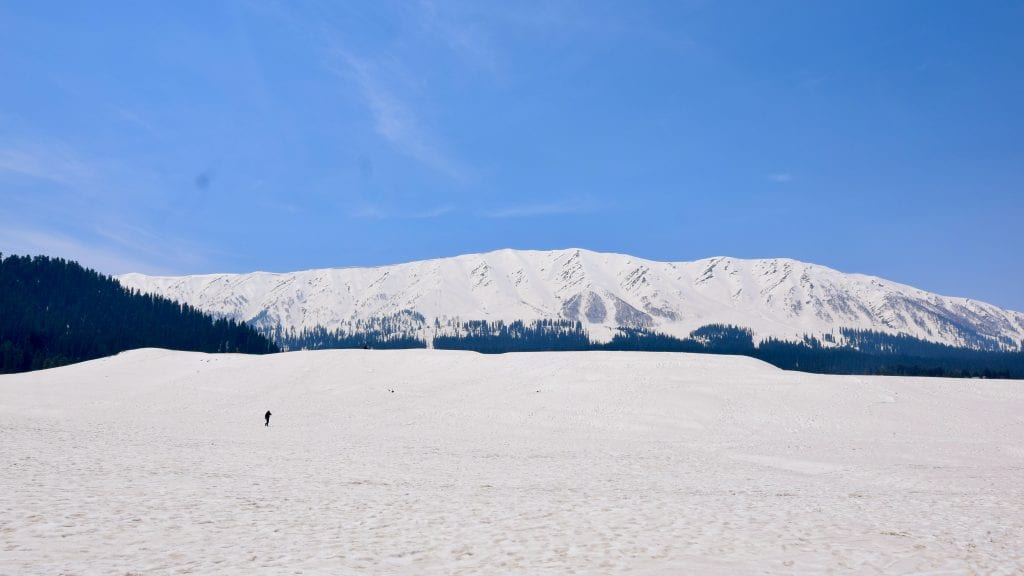 Gulmarg - Amazing Places to visit in Kashmir