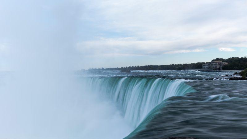 Horseshoe Falls - Things to do in Niagara Falls