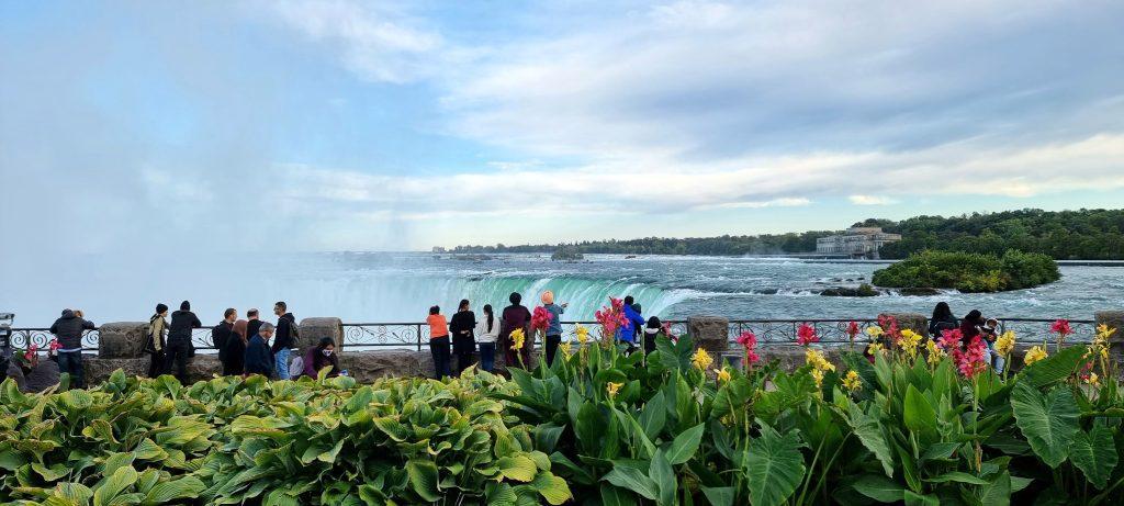 Niagara watching - things to do in Niagara falls