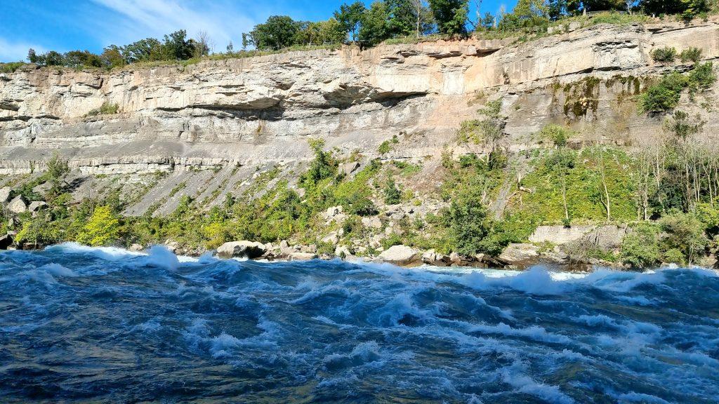 White water walk - things to do in Niagara falls